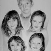 les petits cousins