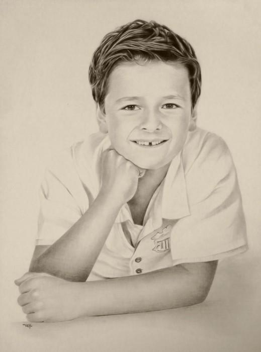 Benjamin 10 ans