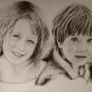 Ilona et Lorine