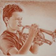 Le cornet