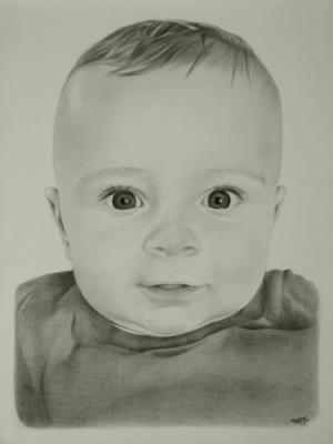 Joseph 6 mois