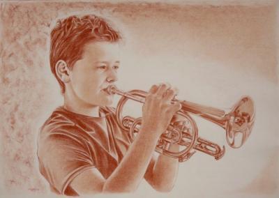 Le cornet ptt