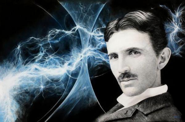 Tesla ptt